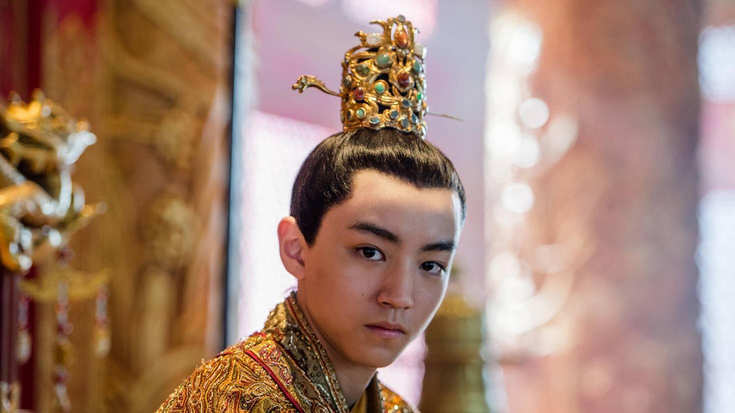 """Die Kostüme in """"The Great Wall"""" bestechen durch viel Liebe zum Detail."""