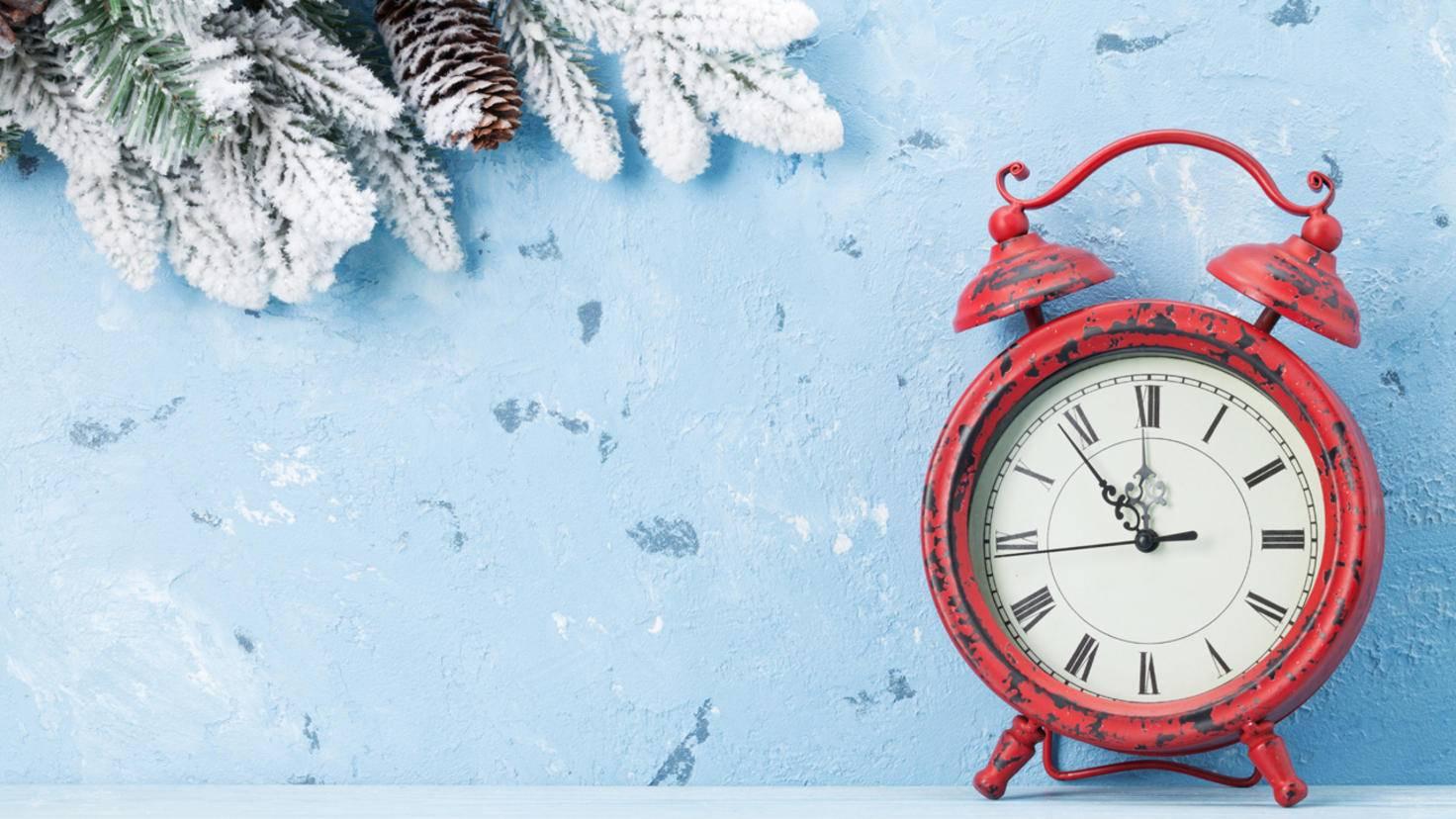 Wenn die innere Uhr spinnt, ist ein gut strukturierter Tag die halbe Miete.