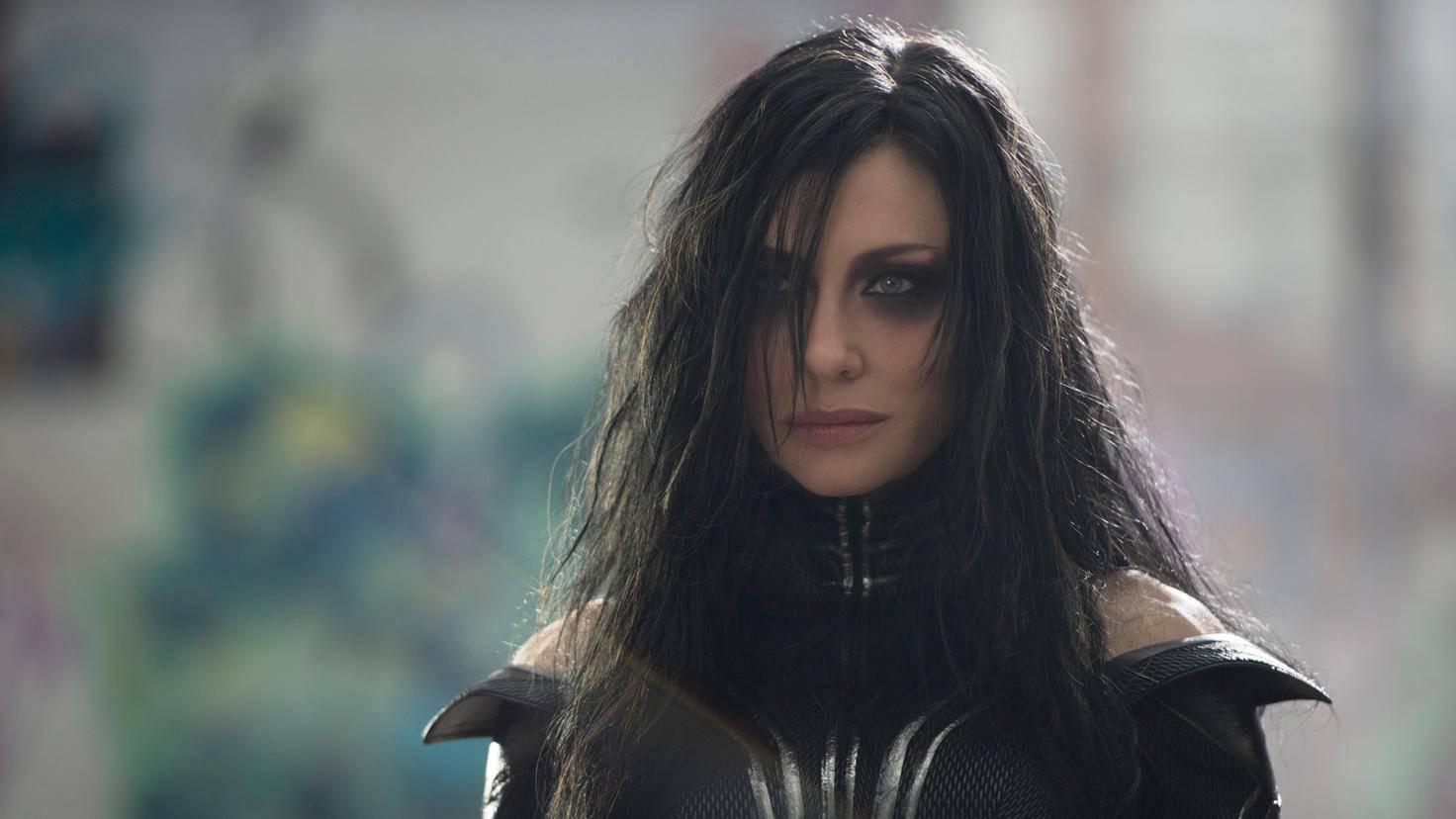 Es wäre alles so harmonisch – wenn da nicht Thors Schwester Hela wäre.