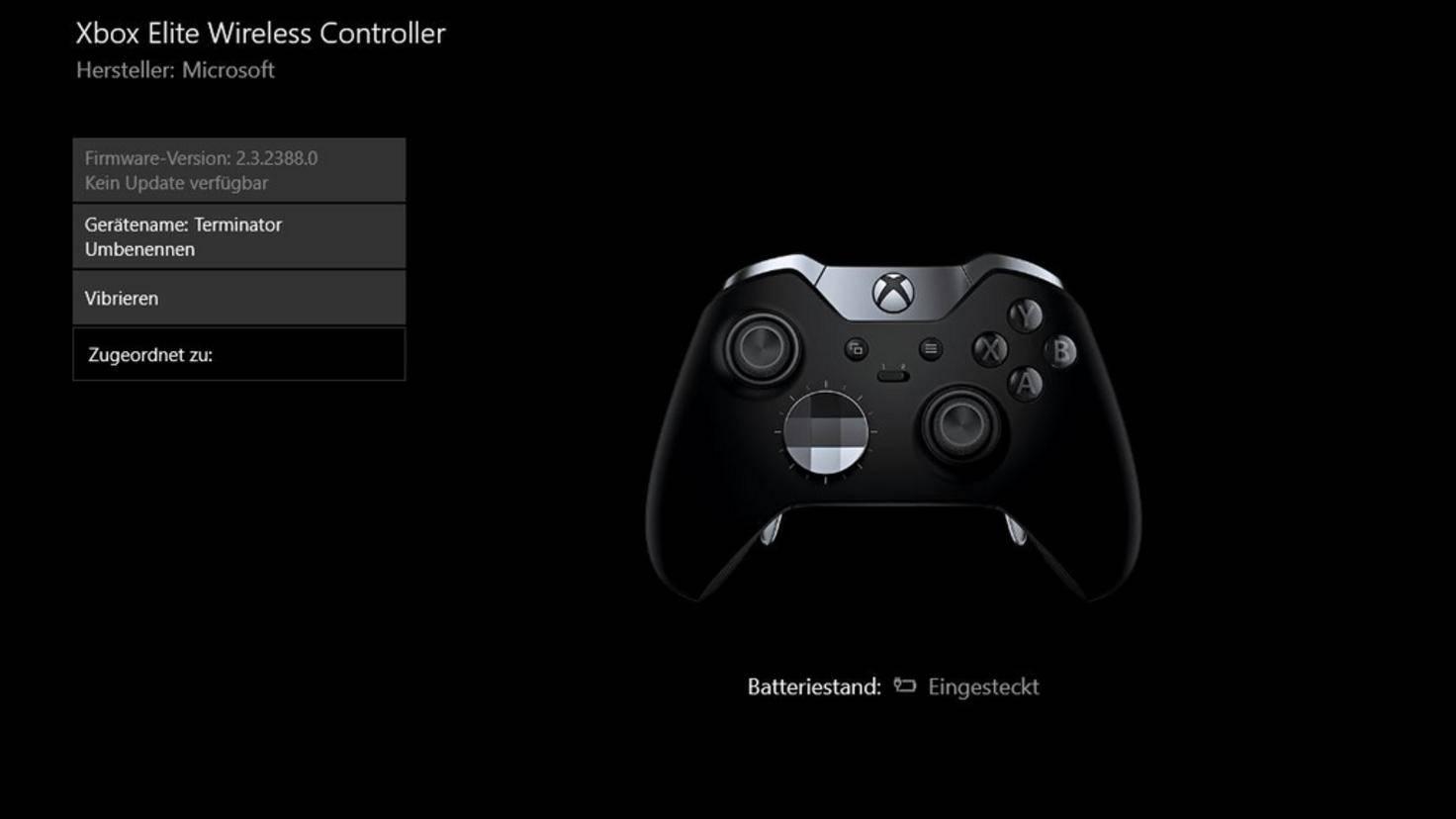 Xbox Zubehör 02