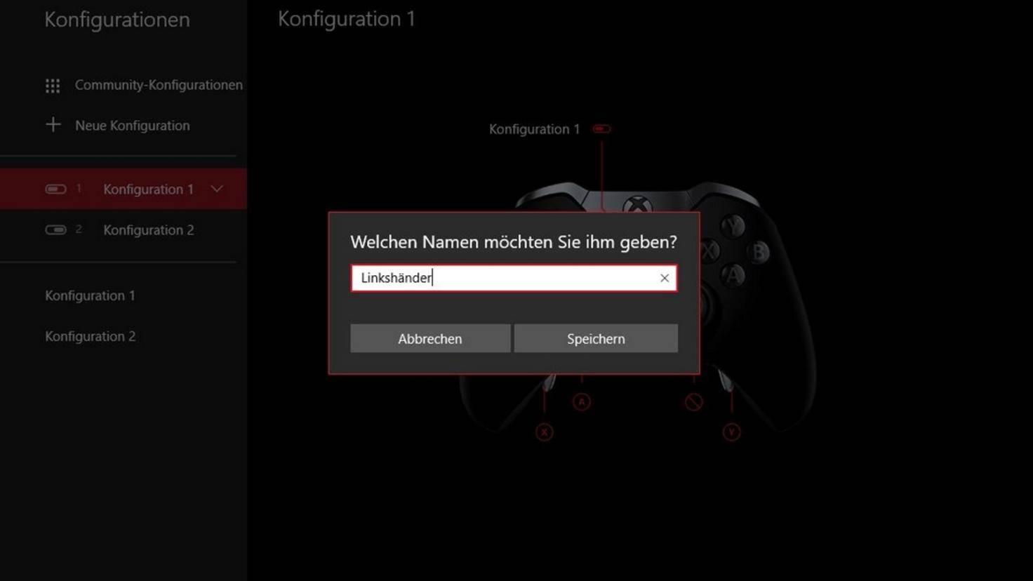 Xbox Zubehör 03