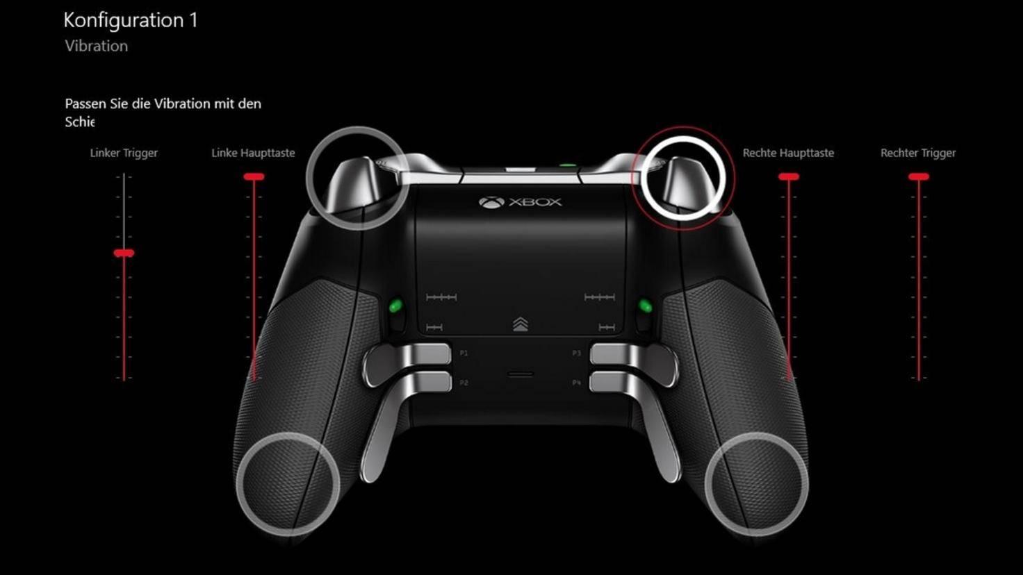 Xbox Zubehör 09