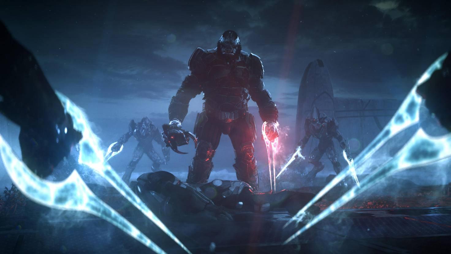 Halo Wars 2: Atriox Uprising