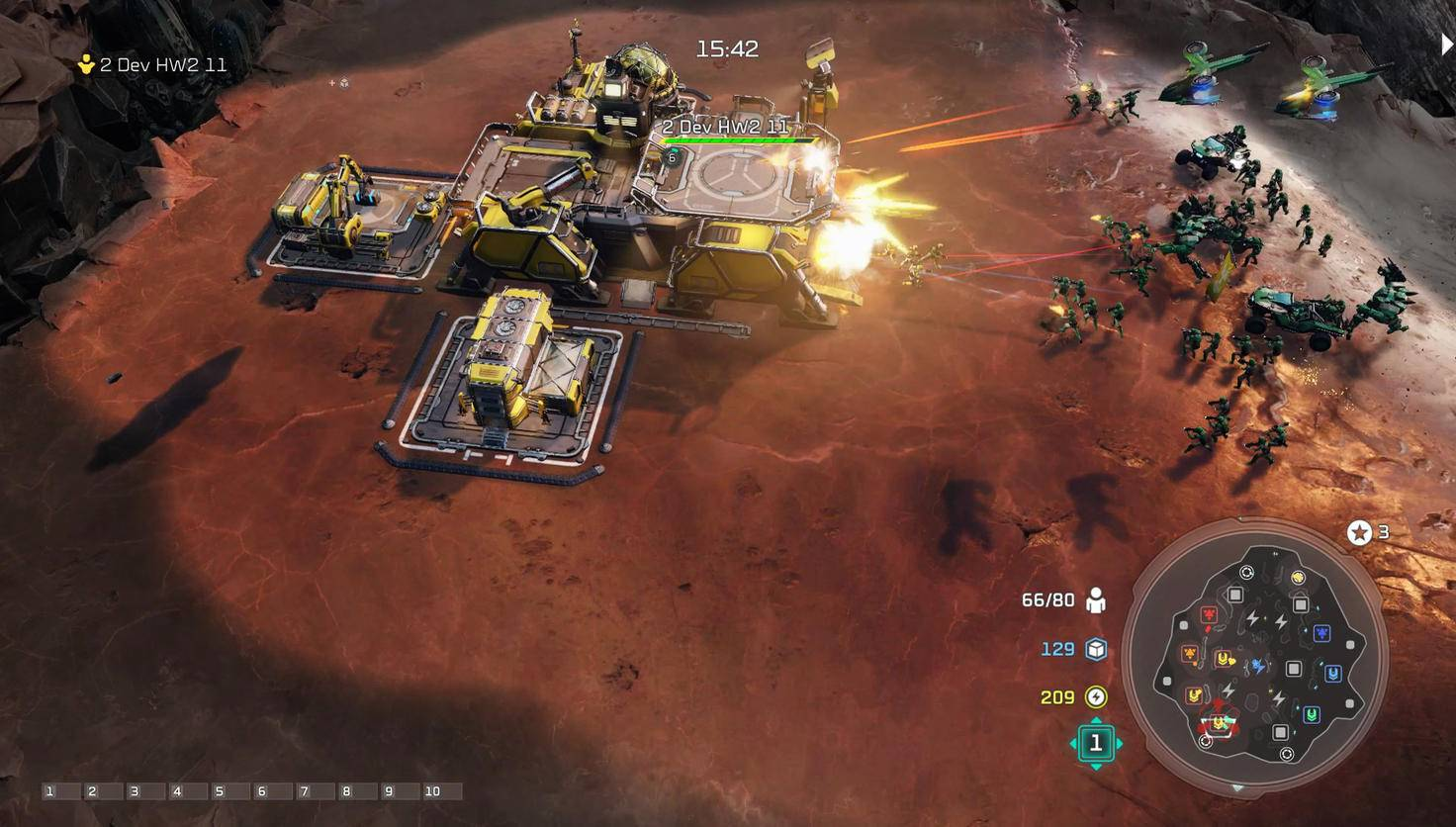 Halo Wars 2 Multiplayer