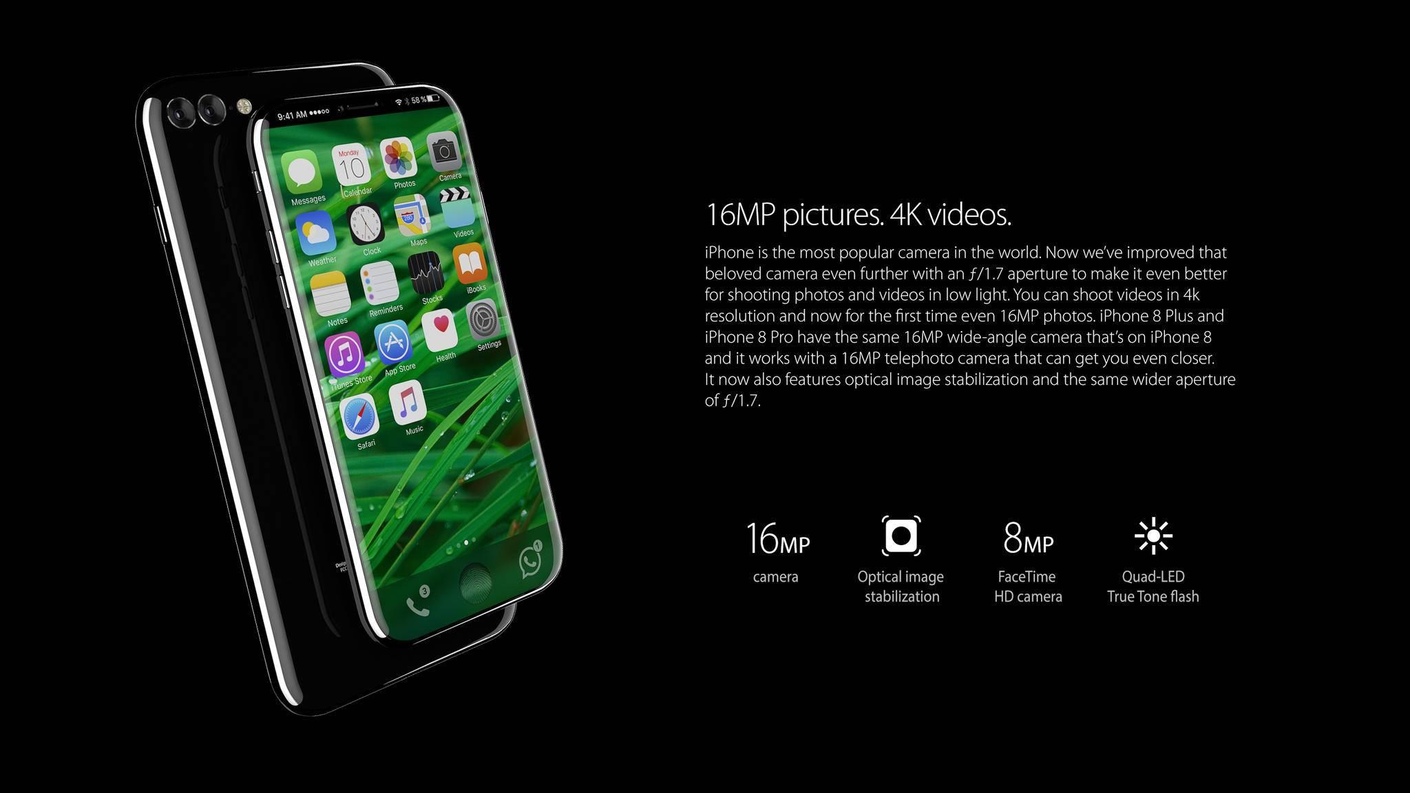 iPhone 8-Konzept2