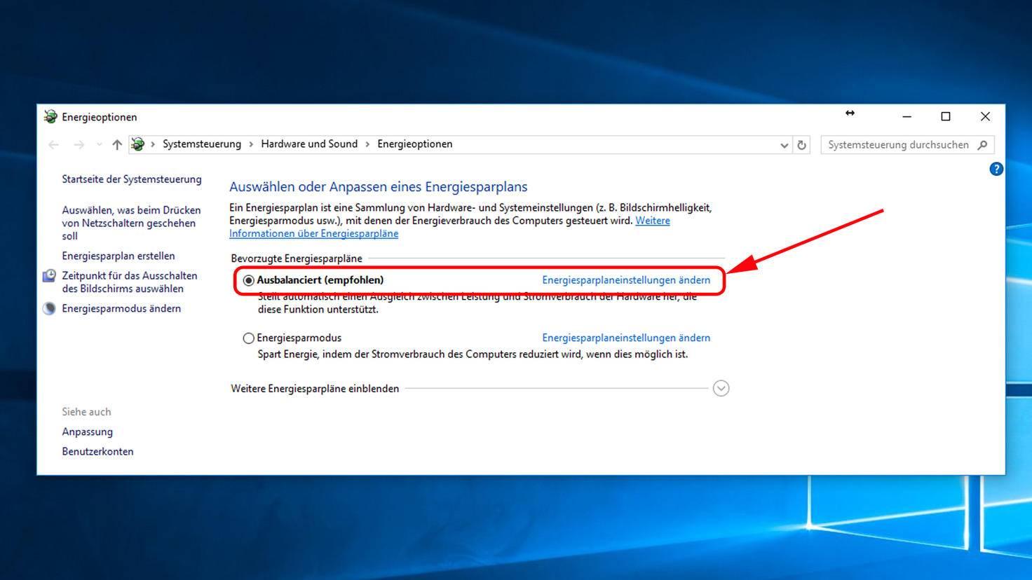 Windows-PC beim Start schneller machen