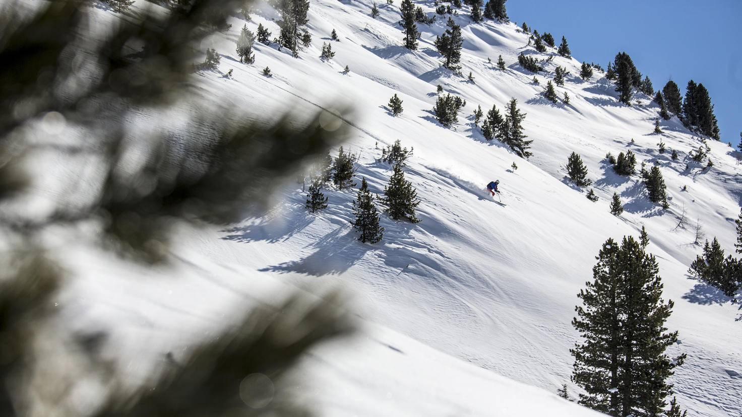 Ski Apps White Risk Lawinen App