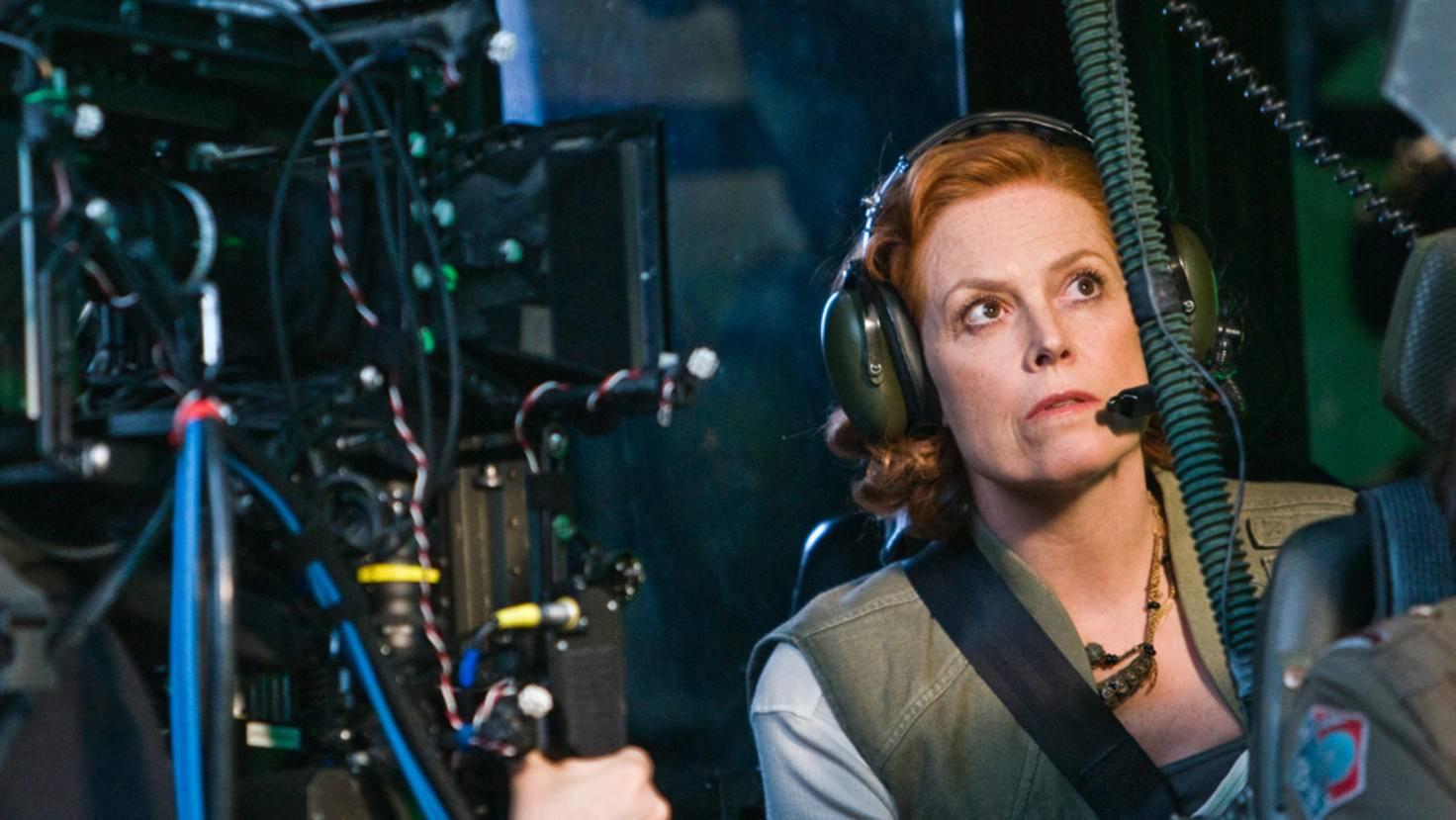"""Trotz Filmtod: Angeblich kehrt auch Dr. Grace Augustine in """"Avatar 2"""" zurück."""