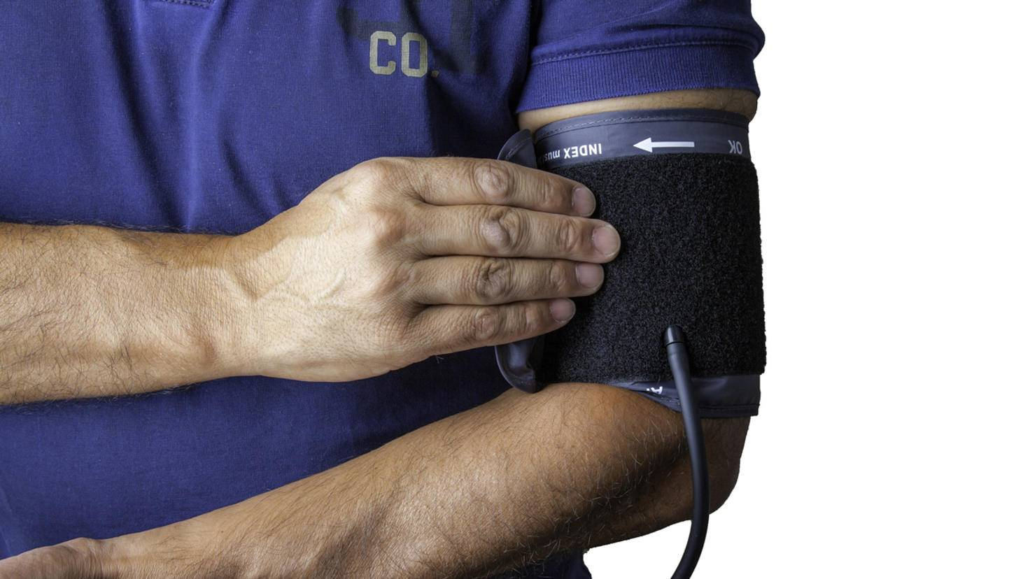 Blutdruckmessgerät 2