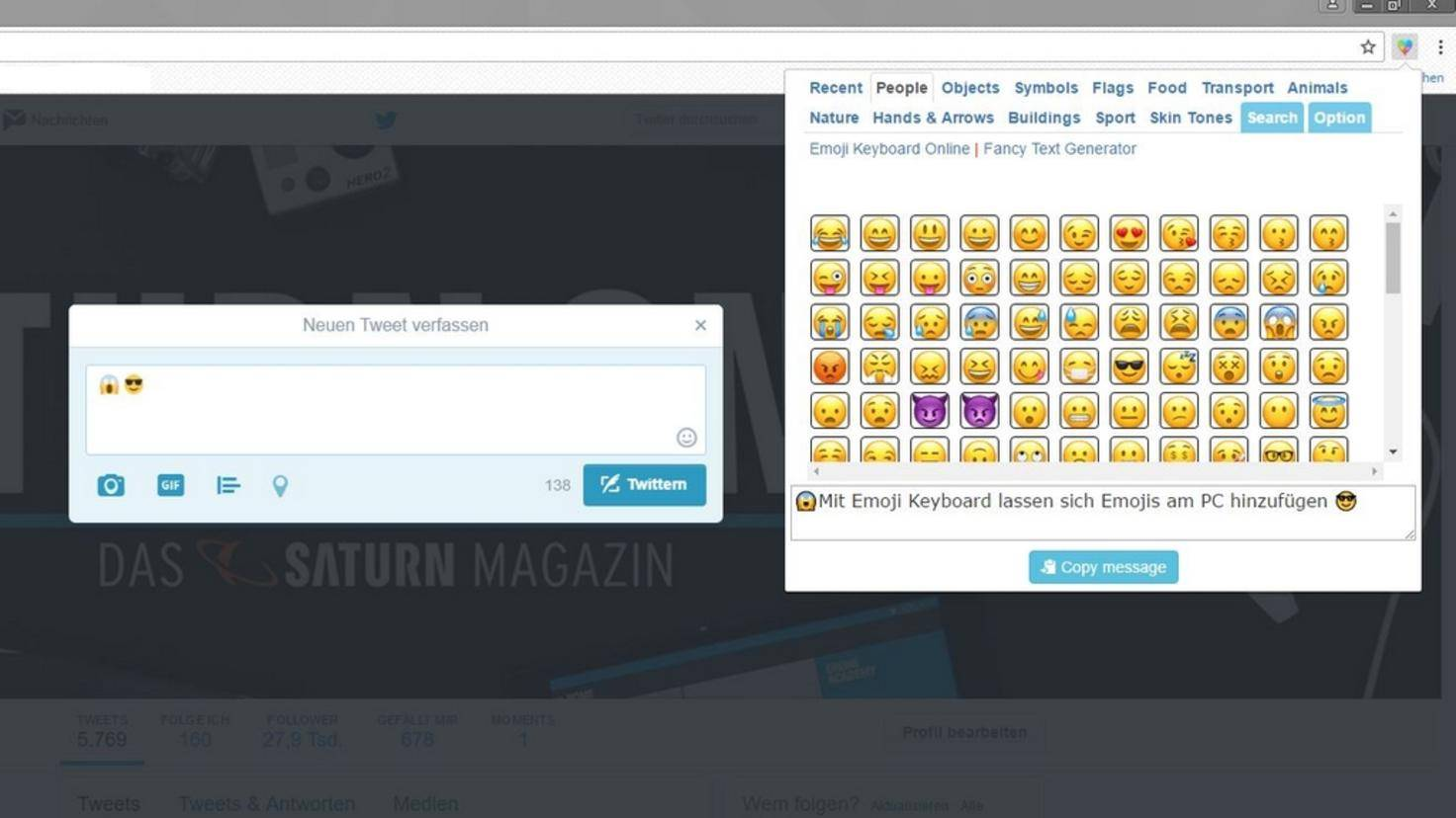Emoji Keyboard 02