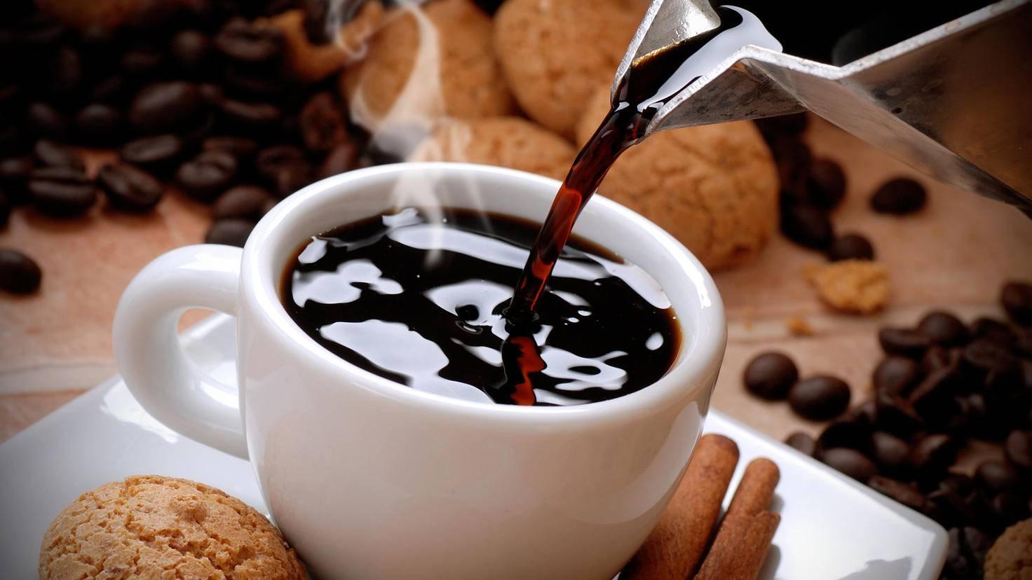 Idealerweise brühst Du nur so viel Kaffee auf, wie Du auch in den nächsten Stunden trinkst.
