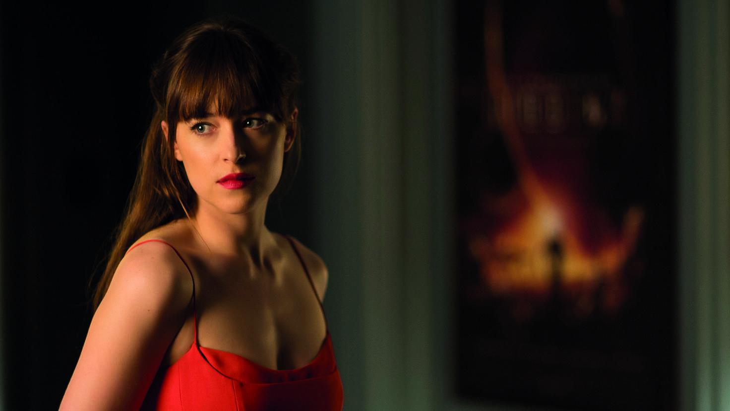 """""""Fifty Shades of Grey – Gefährliche Liebe""""-Szenenbild"""