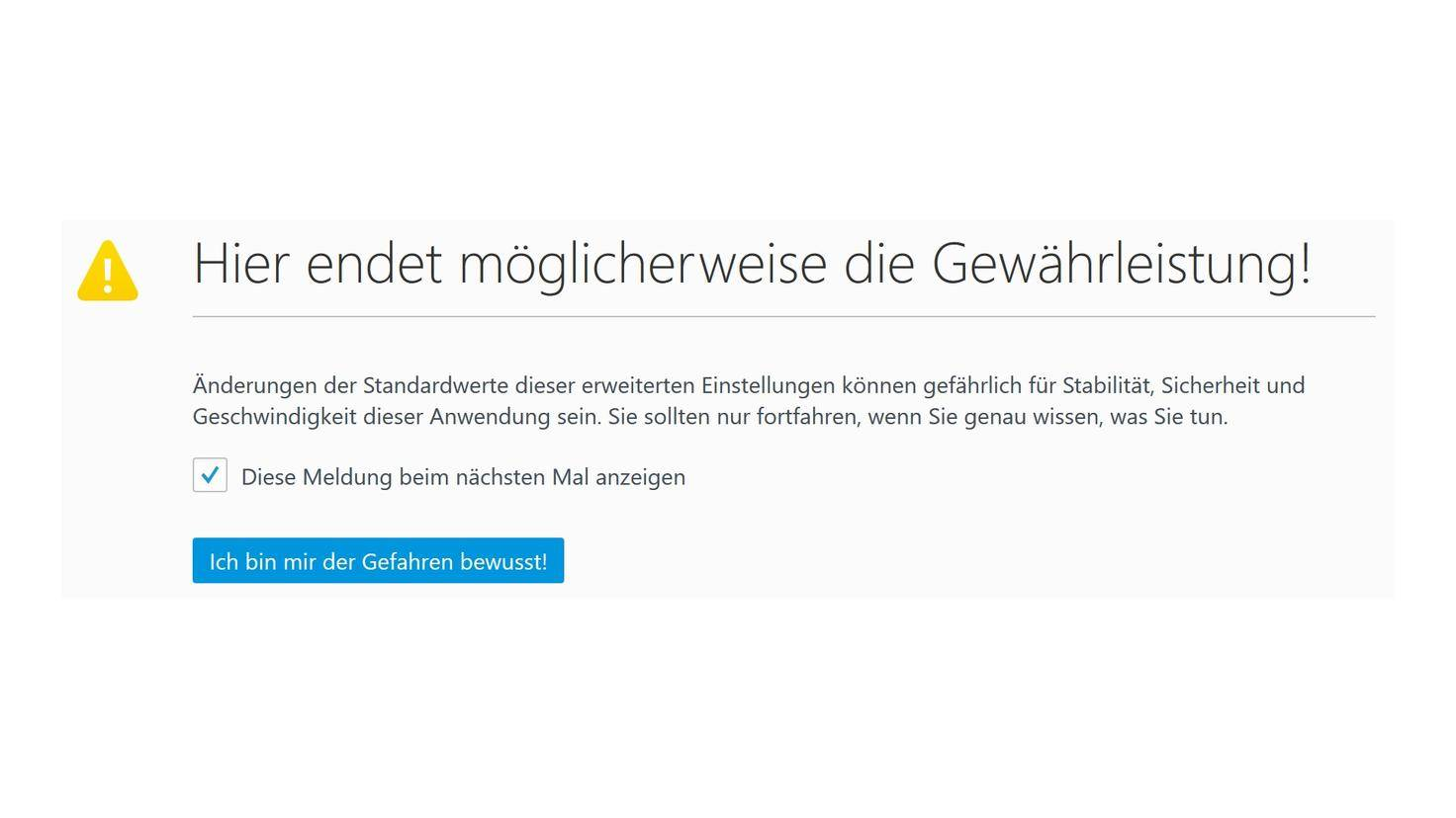 Firefox Javascript
