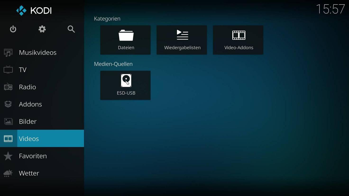 Der Media-Player Kodi ist ein echter Geheimtipp.
