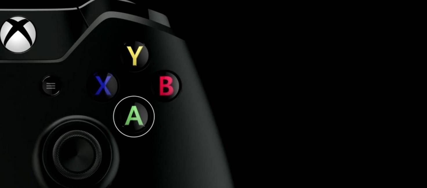 Xbox One Einrichtung 01