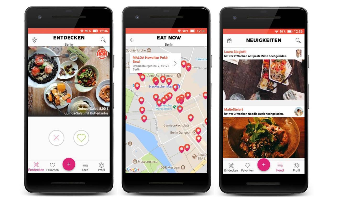 foodguide app
