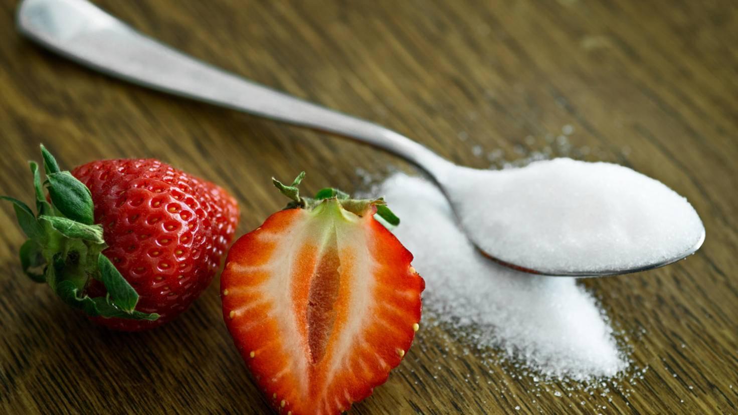 Zucker süßt bei richtiger Lagerung bis in alle Ewigkeit.