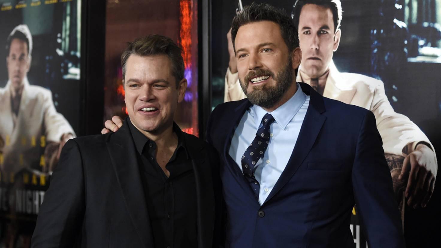Ben Affleck_Matt Damon_picture alliance_AP Photo_87110396