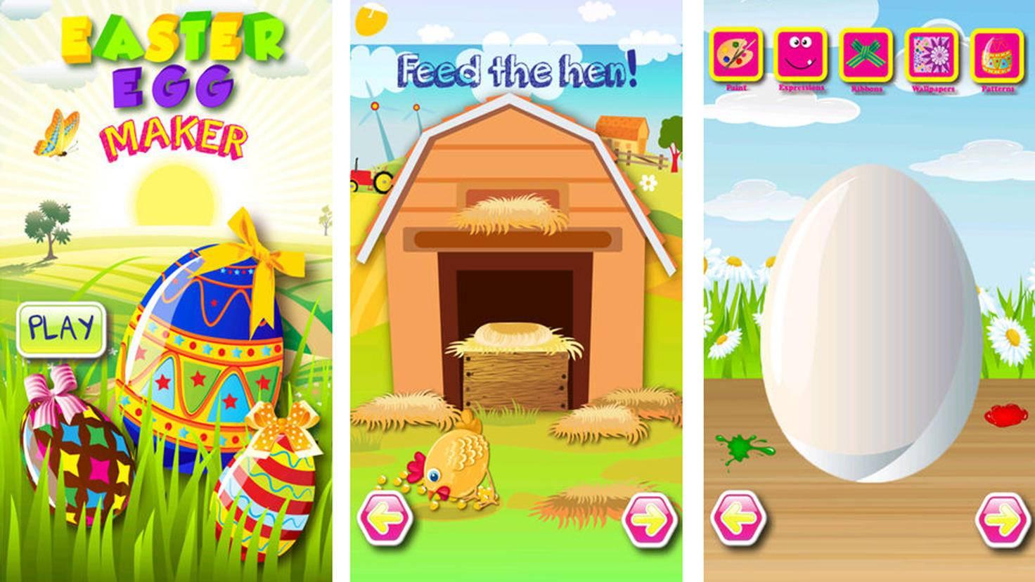 Easter-Egg-Maker