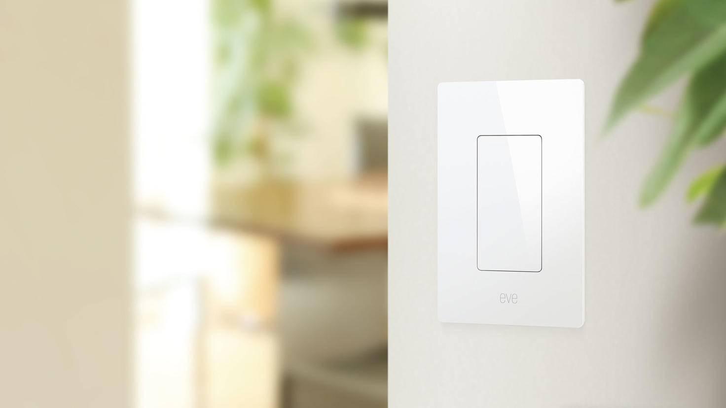 Eve-light-switch