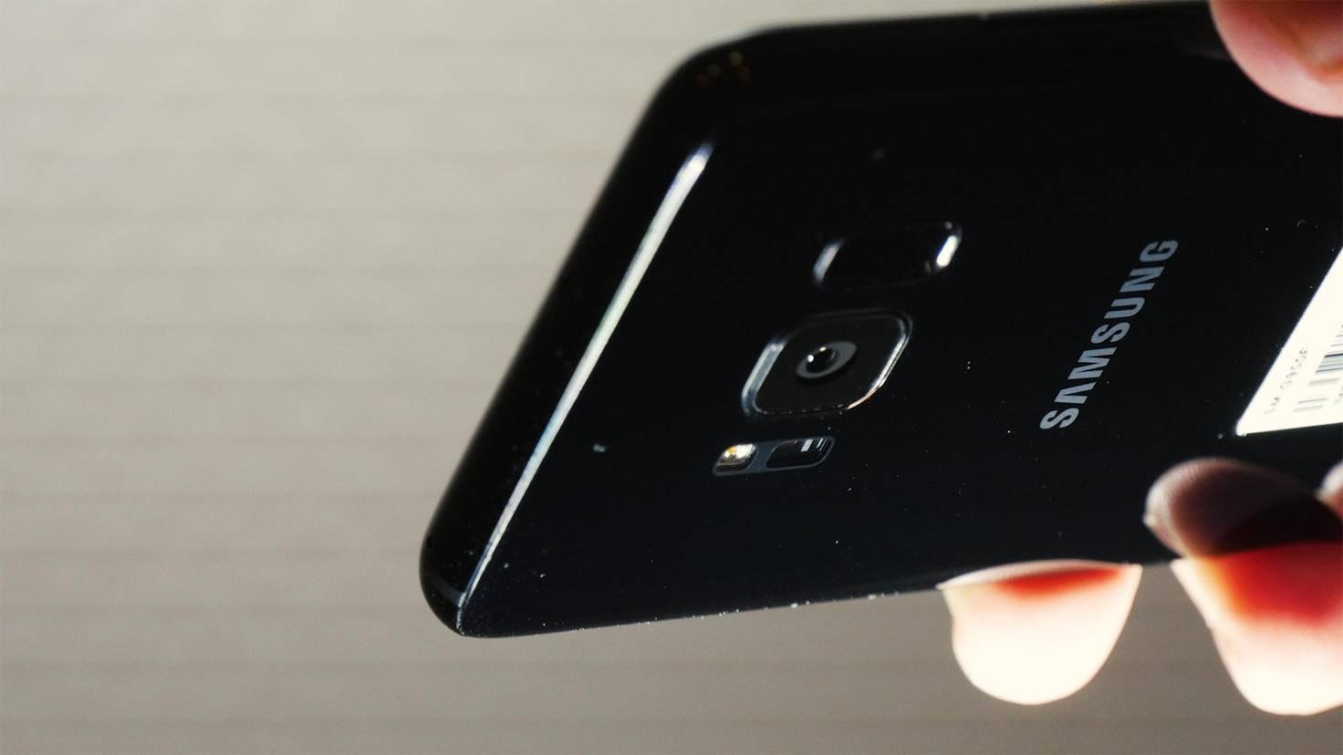 Galaxy S8 23