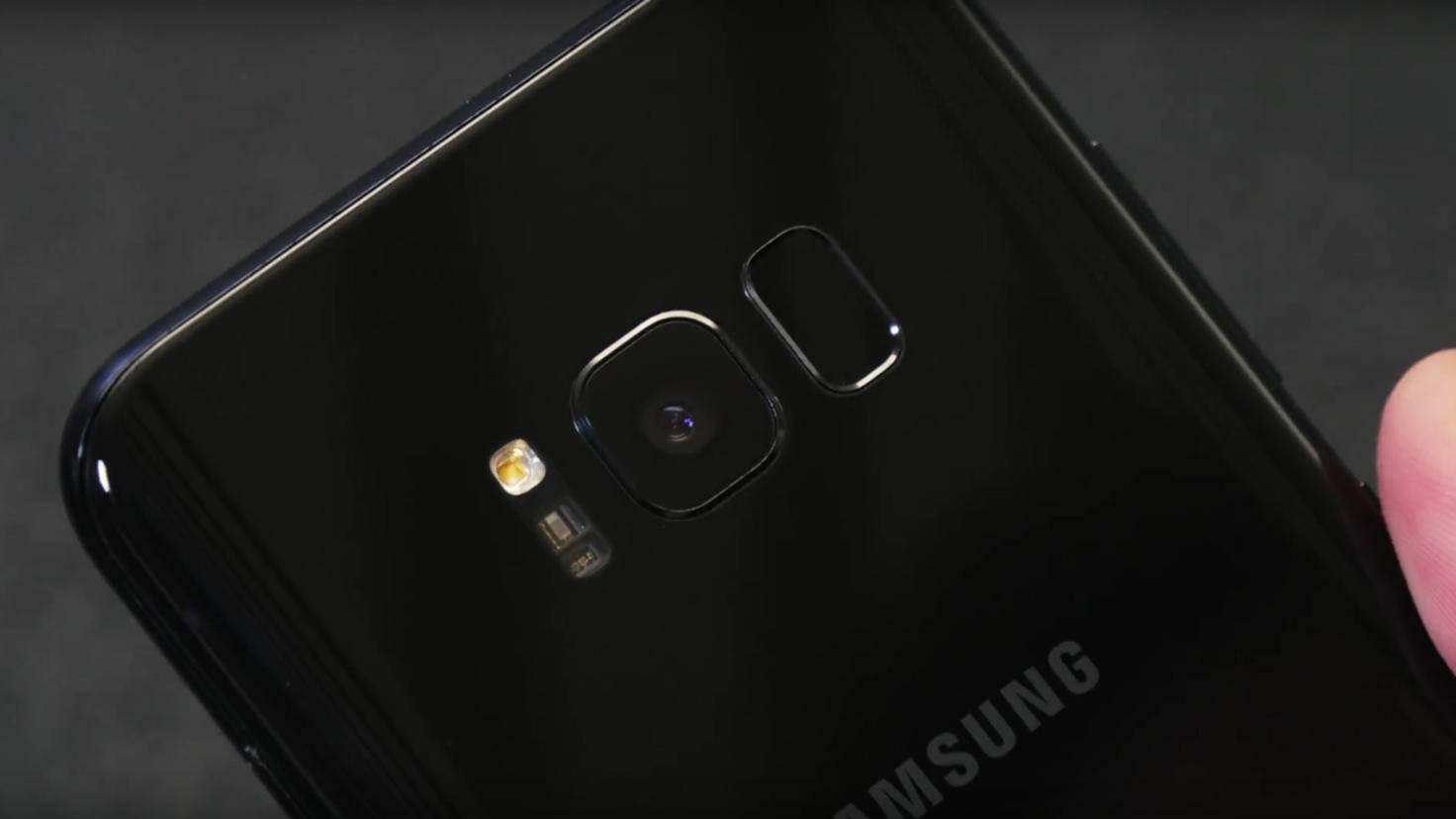 Galaxy S8 27