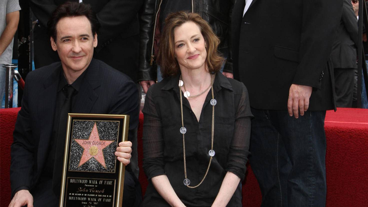 John Cusack_Joan Cusack_picture alliance _AdMedia_31034805