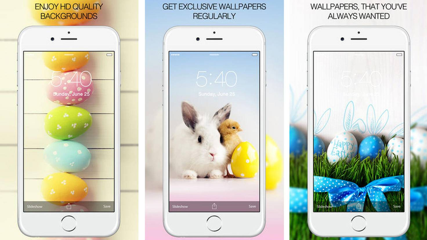 Oster-Wallpapers