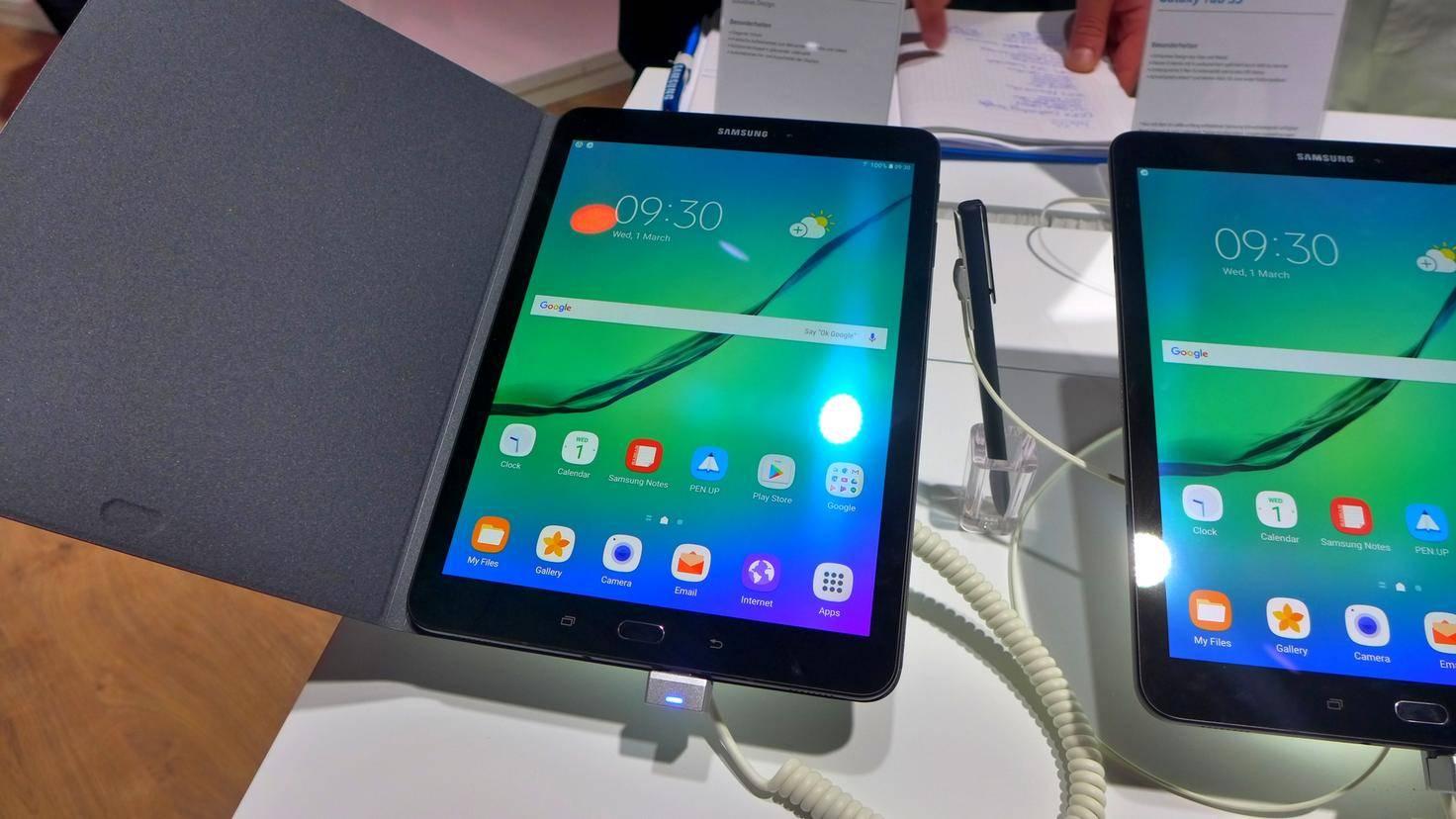 Samsung galaxy tab S3 01