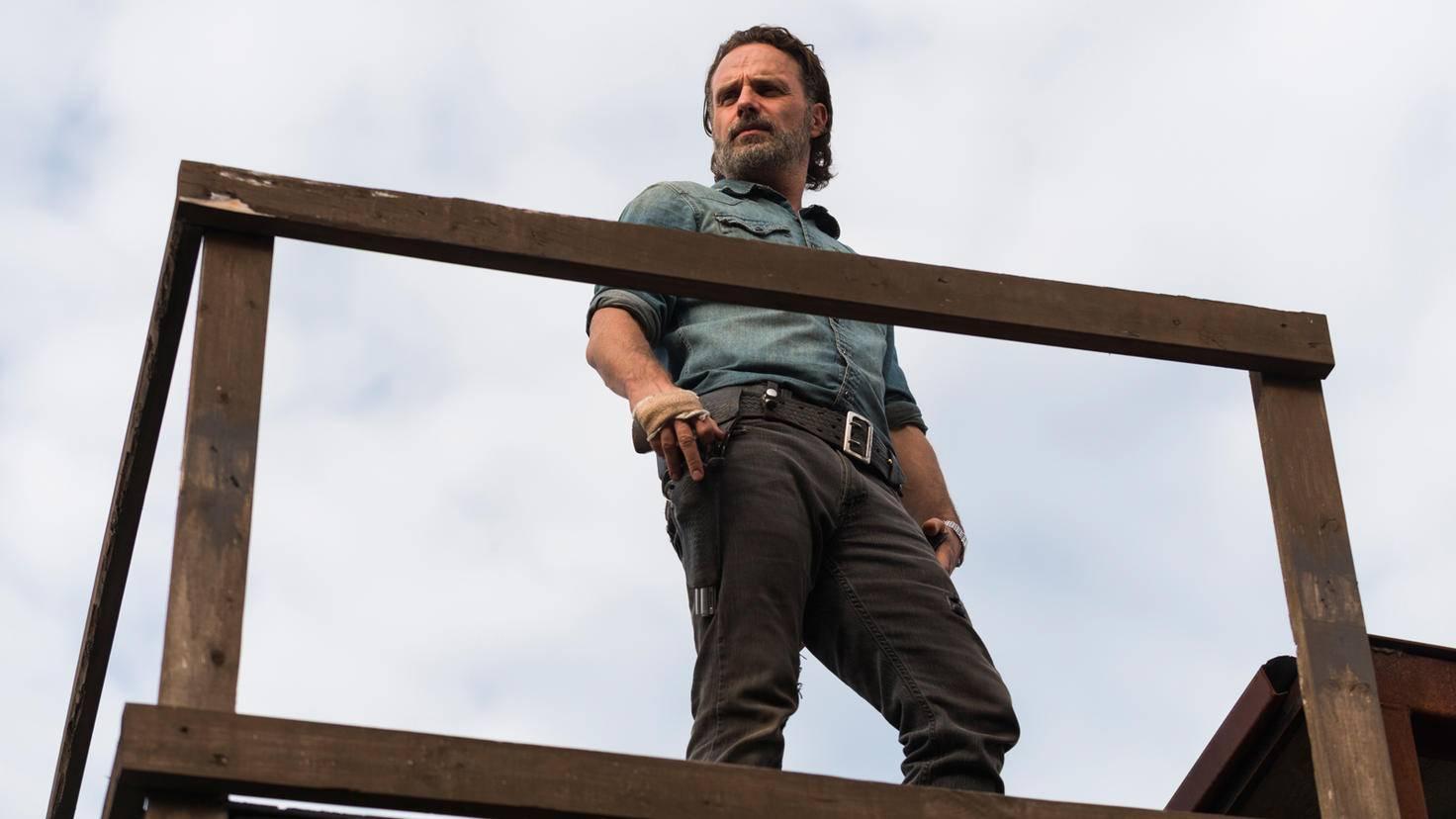 The Walking Dead_Gene Page_AMC_TWD_716_GP_1108_0149-RT