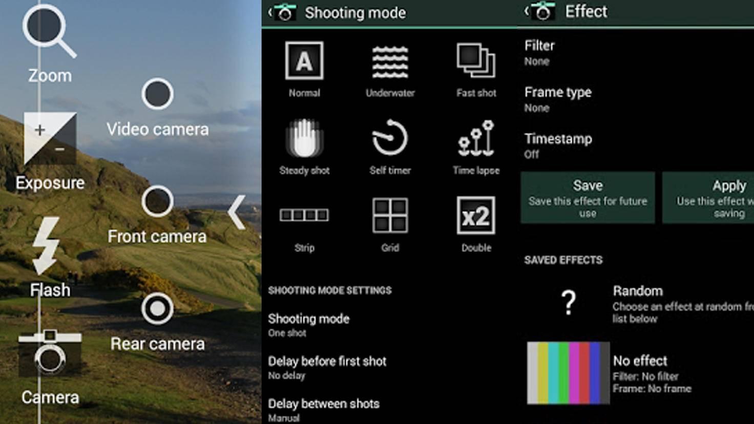 Foto-App Vignette
