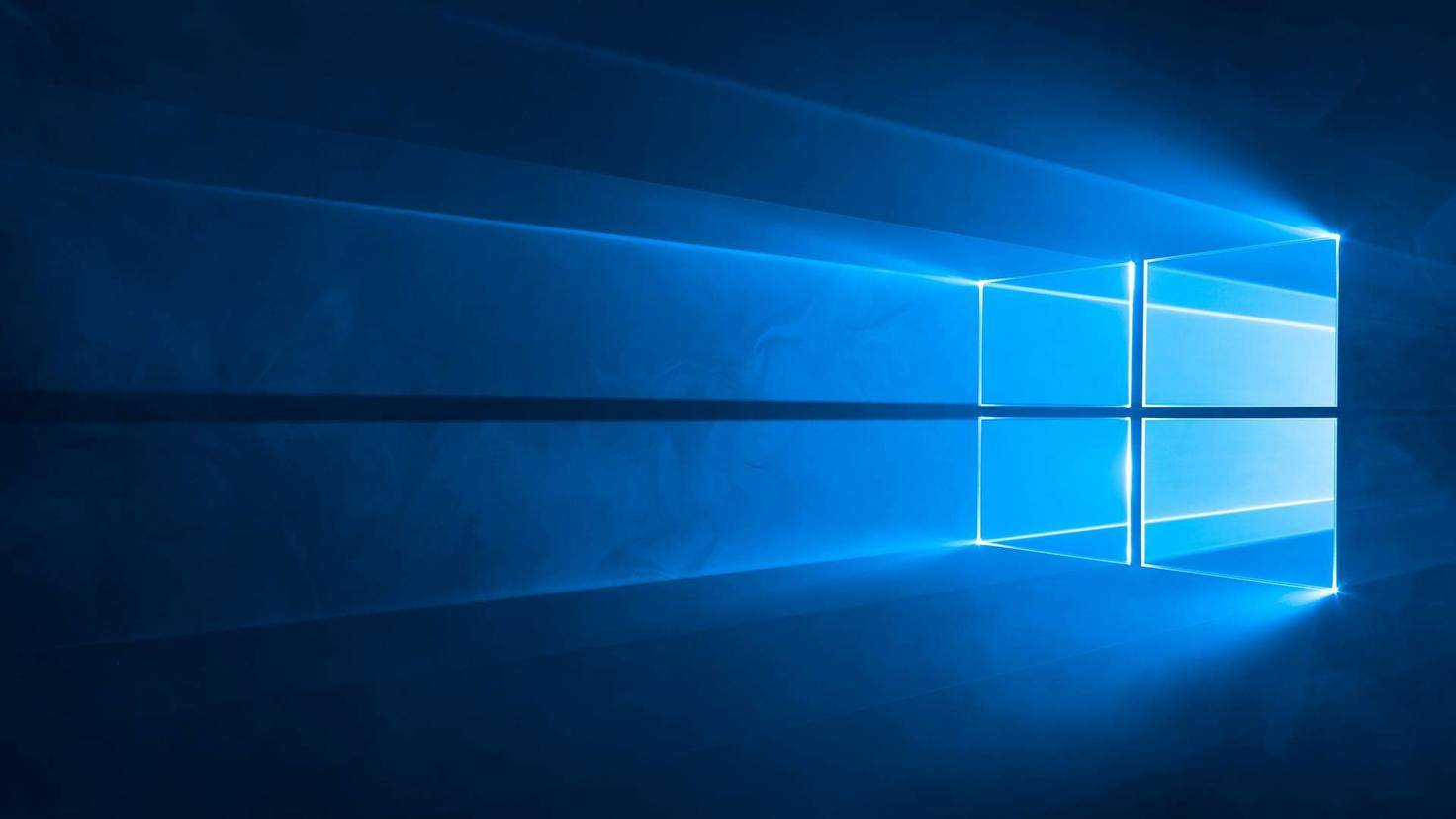 Windows 10 Wallpaper neu