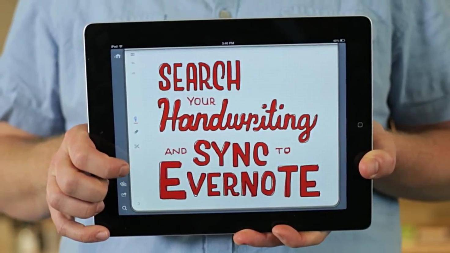 iPad Pro Penultimate