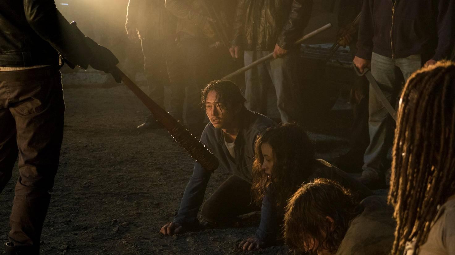 Bei jedem Staffelende stirbt ein beliebter Charakter – laaaangweilig!