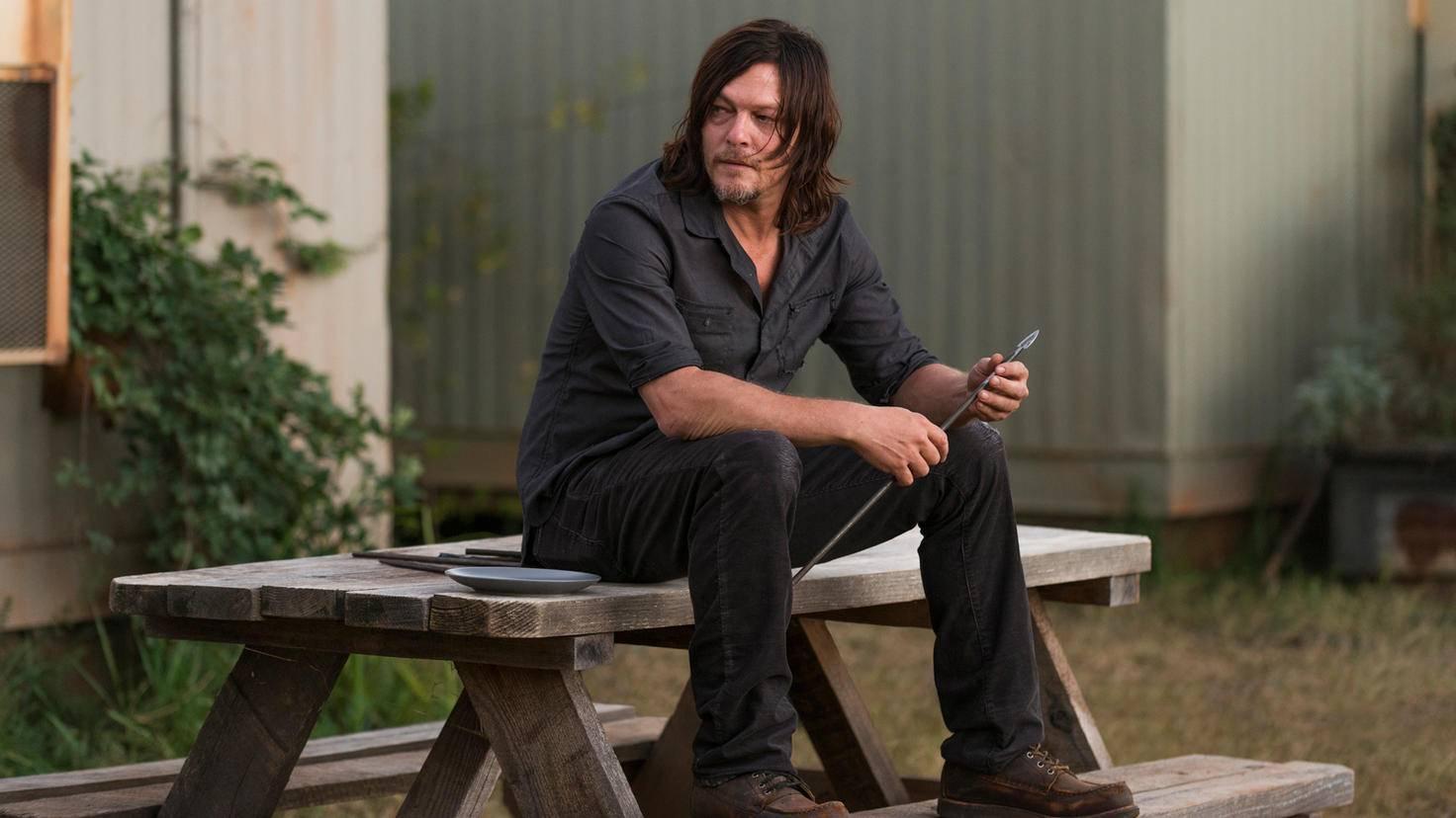 Daryls Charakter entwickelte sich über sieben Staffeln. Neue Figuren hingegen bleiben oberflächlich und uninteressant.