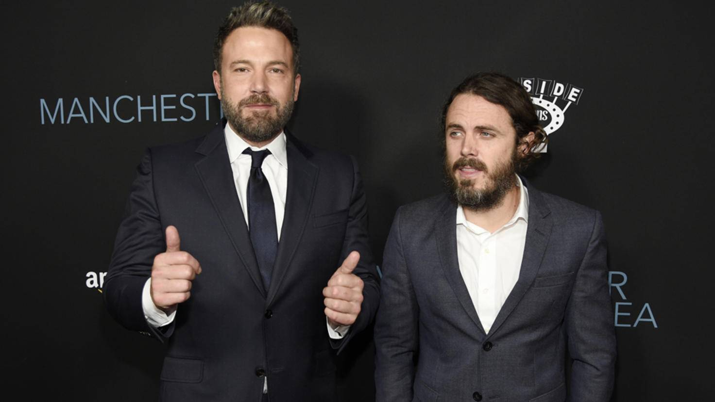 Ben Affleck_Casey Affleck_picture alliance AP Photo_85653604