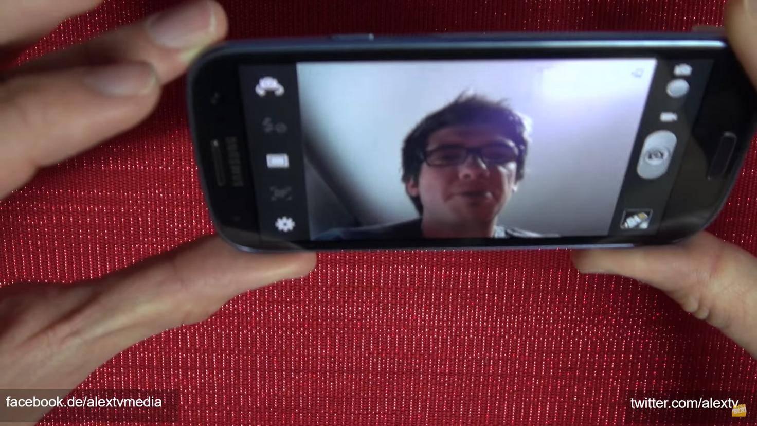 Galaxy S3 Alex