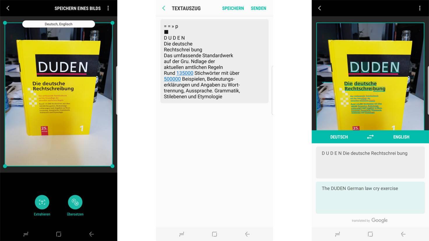 Galaxy S8 Screenshot 13