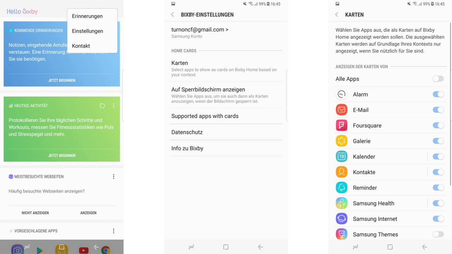 Galaxy S8 Screenshot 14