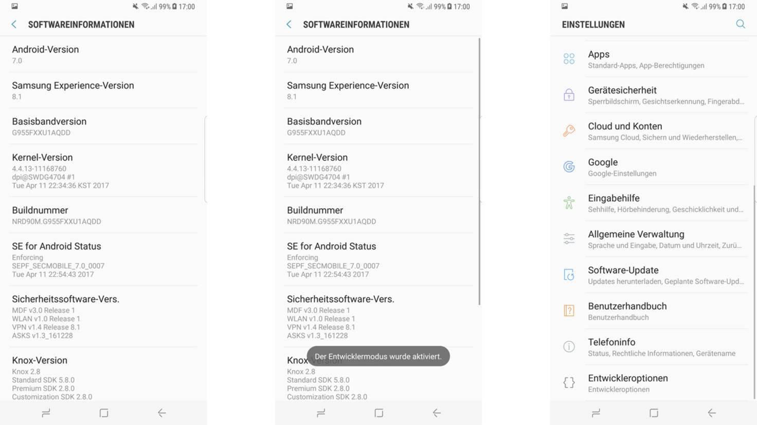 Galaxy S8 Screenshot 22
