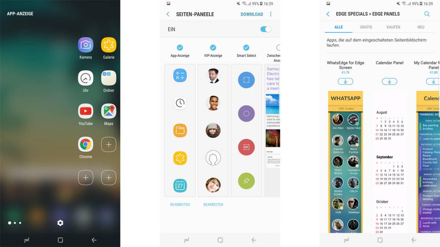Galaxy S8 Screenshot 8