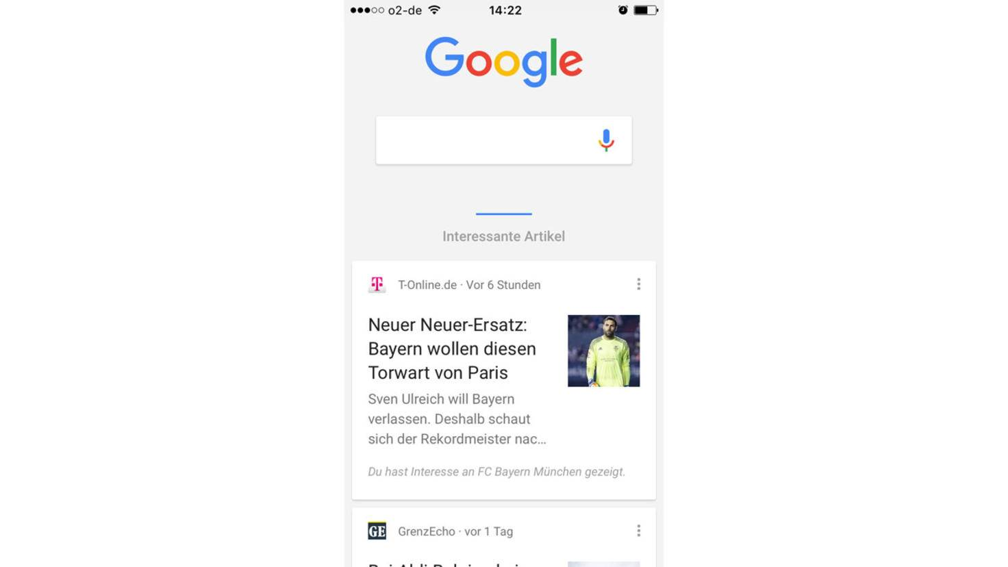 Google App_1_TURN ON