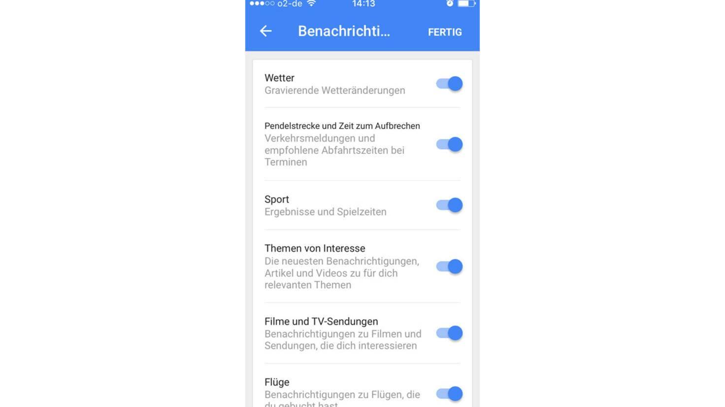 Google App_5_TURN ON