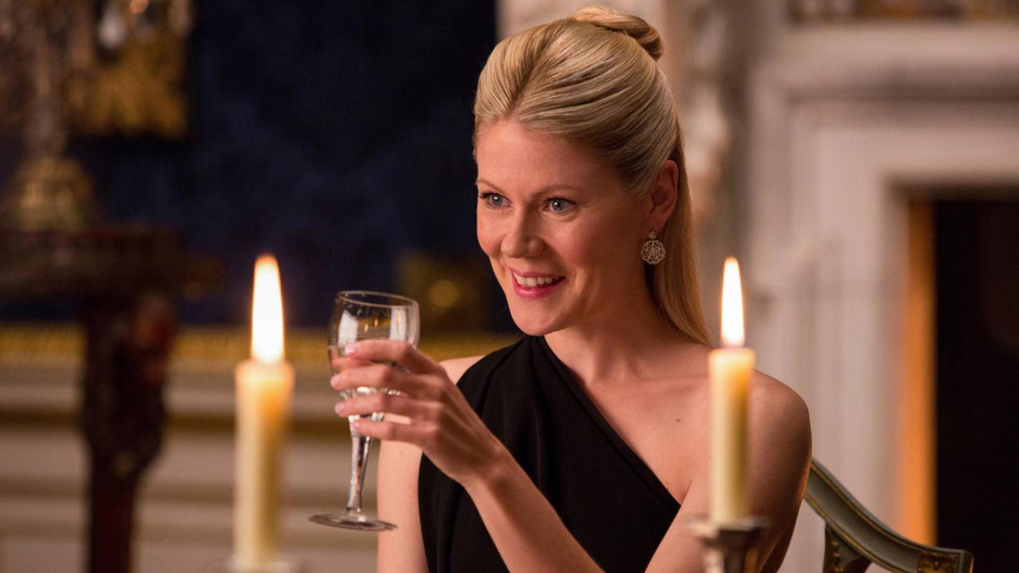 """Prinzessin Tilde spielt in """"Kingsman 2"""" eine wesentlich größere Rolle als noch im ersten Film."""