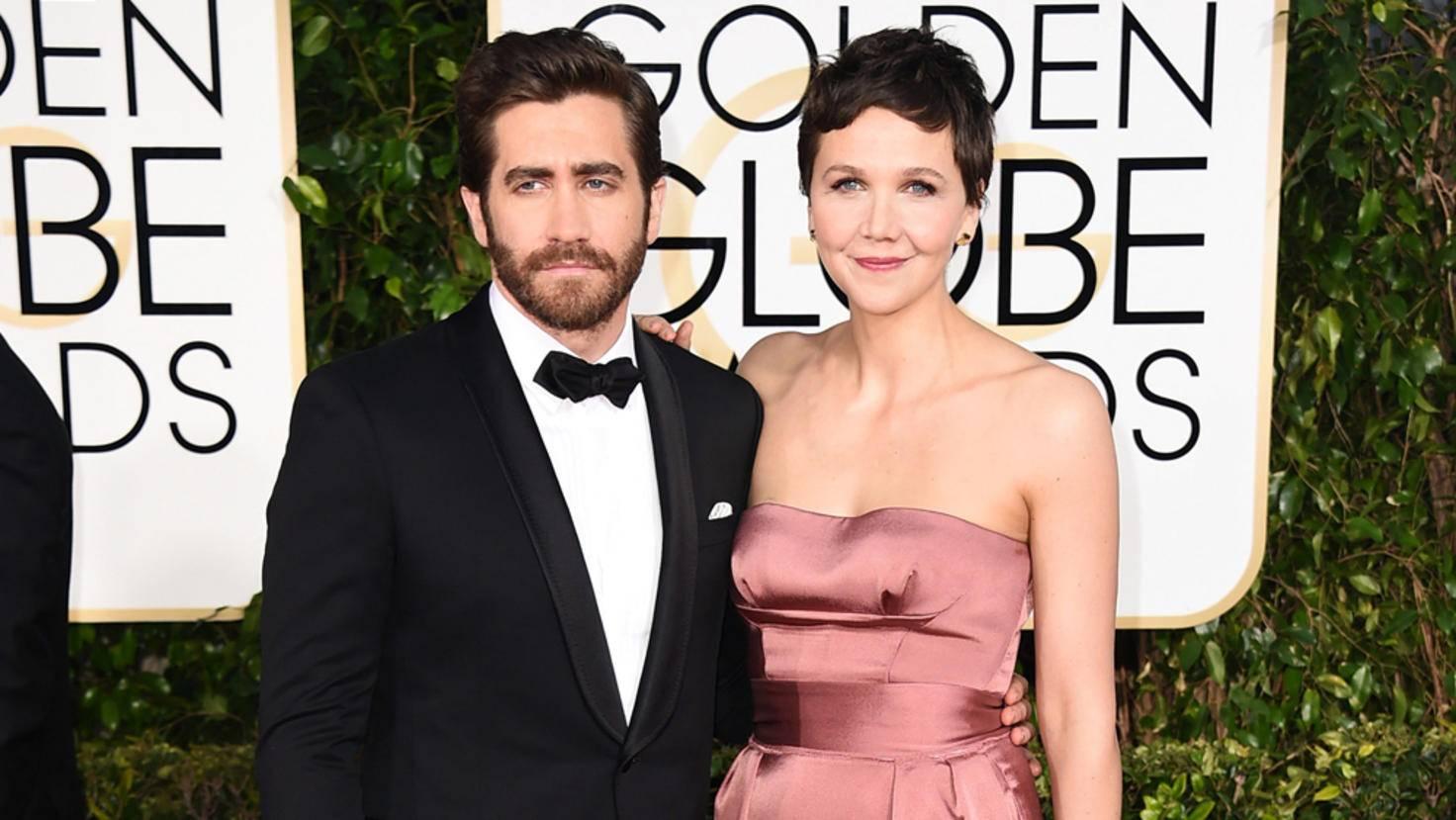 Jake Gyllenhaal_Maggie Gyllenhaal_picture alliance AP Phot_54929953