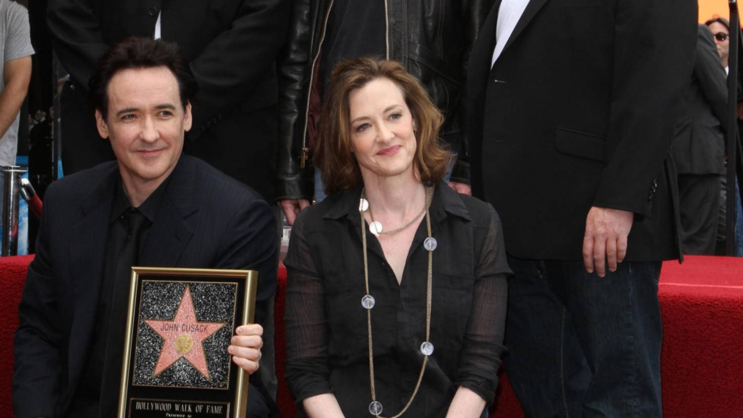 John Cusack_Joan Cusack_picture alliance AdMedia_31034805
