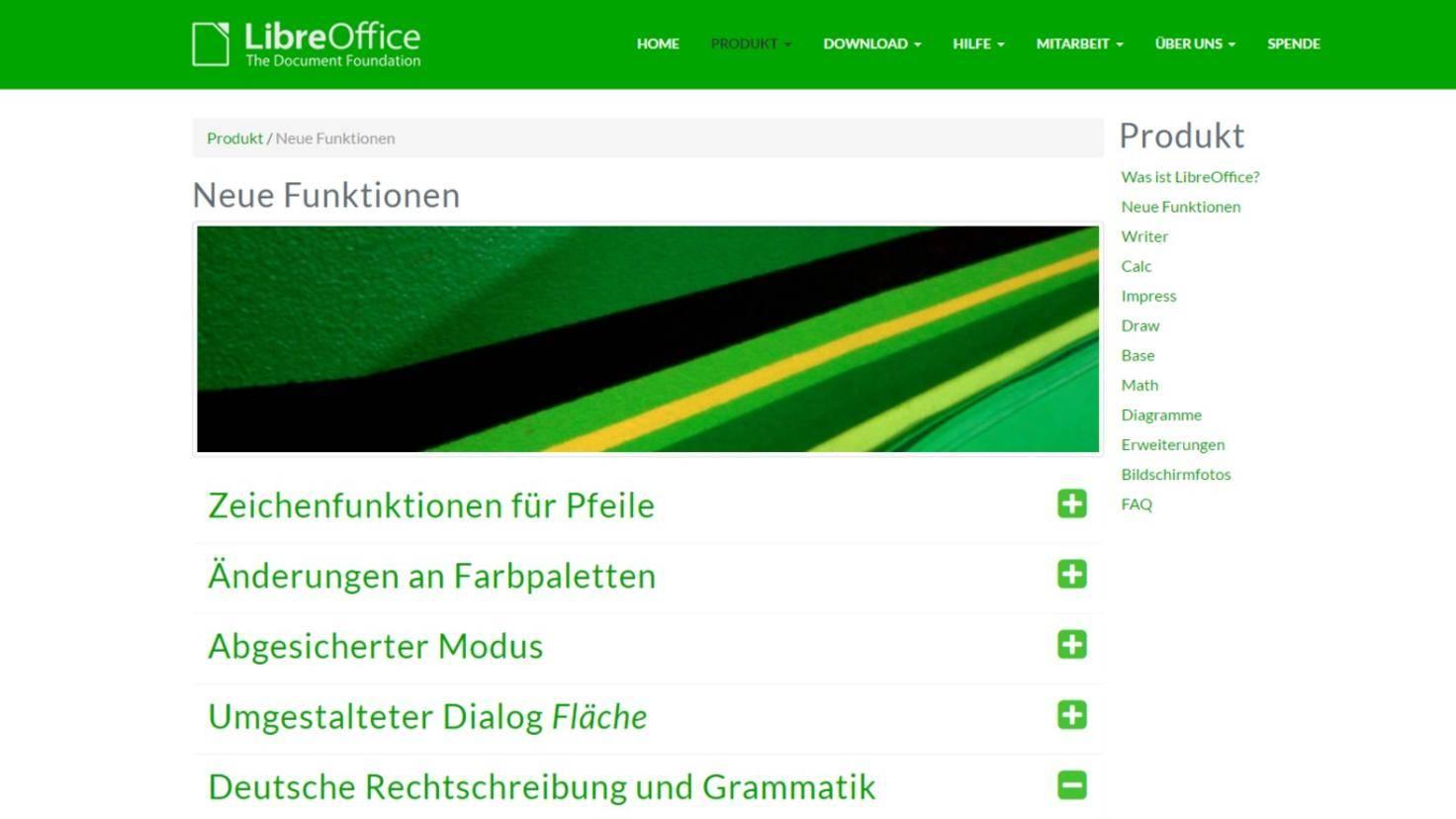 Libre-Office-Neue-Funktionen