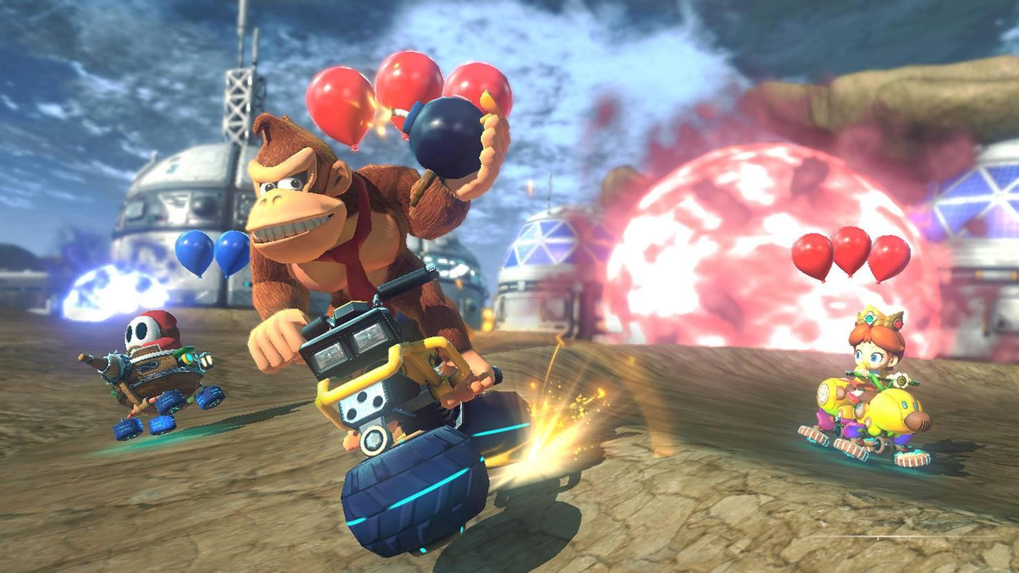 Mario Kart 8 Deluxe 05