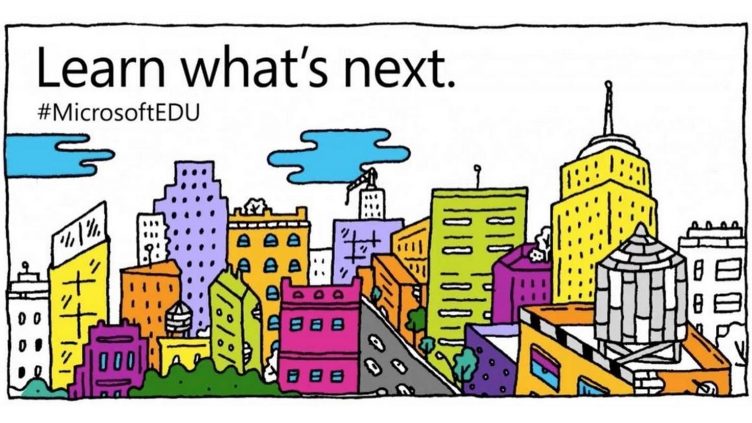 Microsoft Event 052017