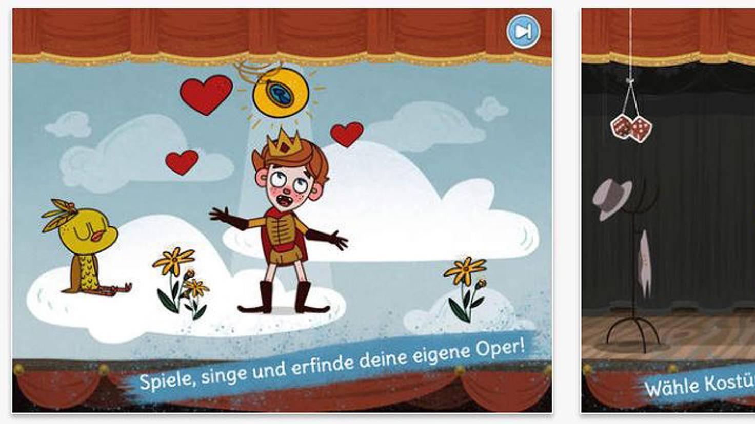 Opera Maker_